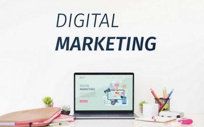 Digital Marketing là gì? Tổng quan về Digital Marketing