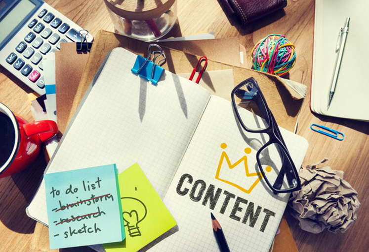 4 loại Visual Content cho chiến dịch Marketing